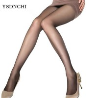 2016 Sexy Tights Long Stockings Female Seamless Pantyhose Women Nylon Sex Strumpfhose Harajuku Hosiery Collant Girl Solid Color