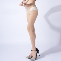 Women Ultrathin Slim New Arrive spring autumn sexy bikini butterfly cored pantyhose women black Elasticity sexy tights